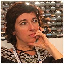 Anne Le Strat