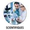 aScientifiques
