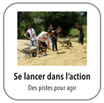 bouton action