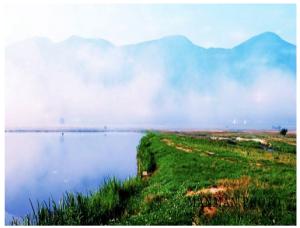 Lac Dajiu