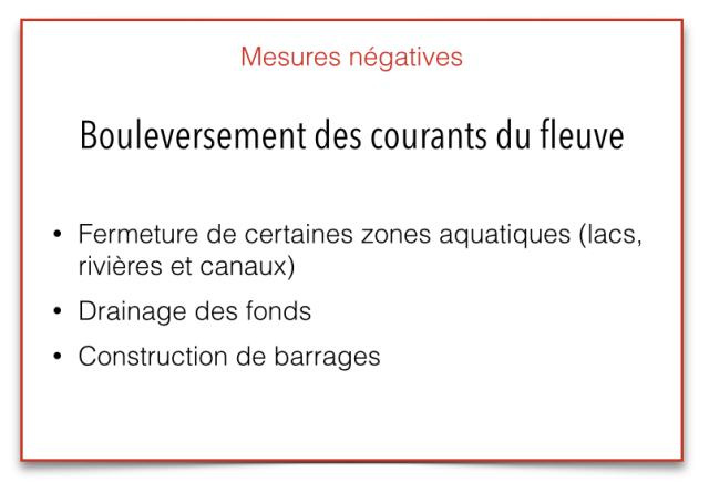 Mesure negative 1
