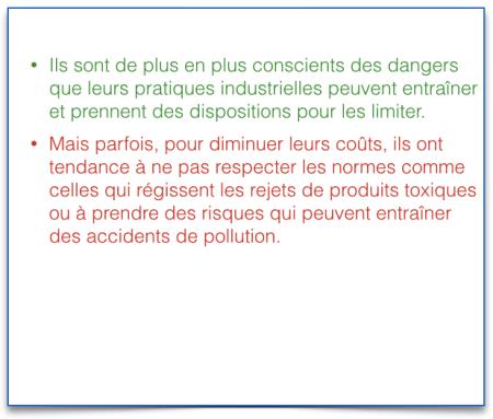 panneau industriels